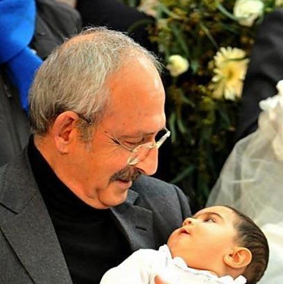 Kemal Kılıçdaroğlu  Google+ hayran sayfası Profil Fotoğrafı