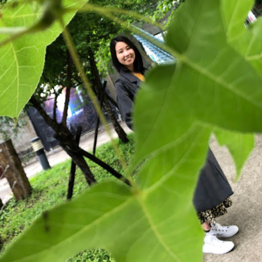 Vicky Tseng Photo 15