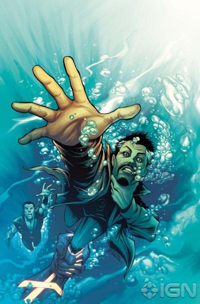 Fear Itself, la Nueva Saga de Marvel - Página 4 Namor