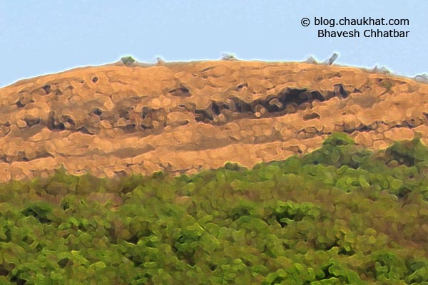 The beauty of Bhor area in the Western Ghats - Crop 2