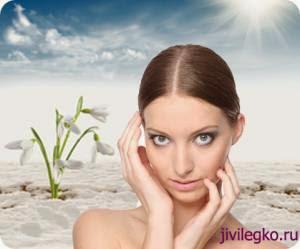 Гиалуроновая кислота для кожи - домашнее применение