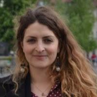 Irene Tzovara's avatar