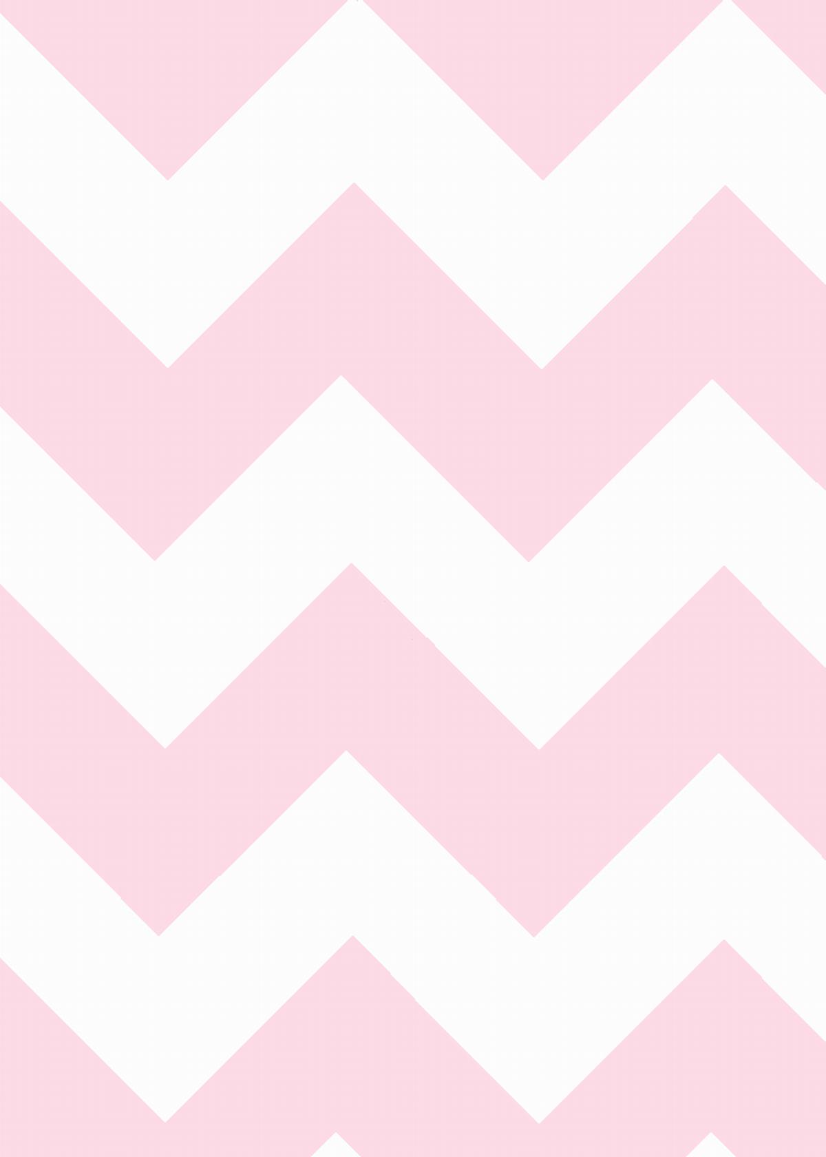 light pink chevron wallpaper - photo #14