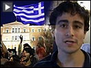 We Are Eager to Get to Gaza: Democracy Now! Exclusive Report from Greece on U.S. Gaza Aid Flotilla