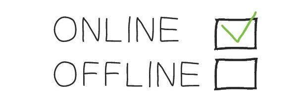 toko onlive vs toko offline