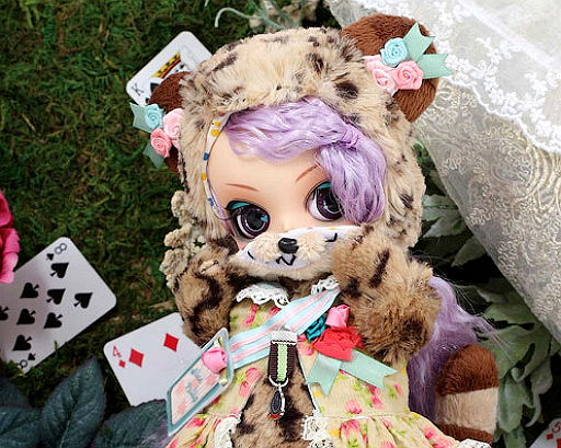 Cat-Doll