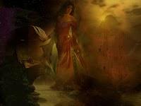 Goddess Lelawala Image