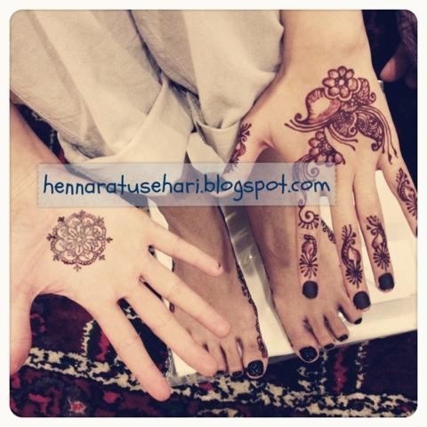 how to use indigo after henna