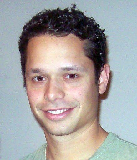 Joel Mora