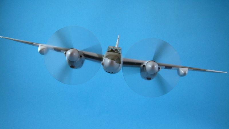 Airfix Mosquito