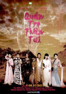 Quán Trọ Thần Tài – Treasure Inn – 2011
