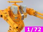 ADR-04 Destroid Defender Mk X