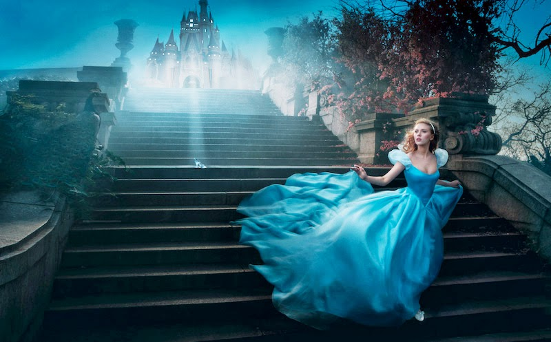 Disney Princess Celebrities 17
