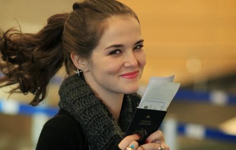 Brillent actress 2014