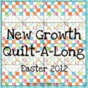 New Growth Quilt-A-Long by Poplun Designs