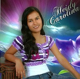 Heidy Moreno Photo 12