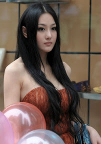 Most sexy chinese