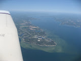 Flight - 041010 - KILM to 33N - 13