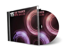 VA – 15 Top Trance Hits 2012 06