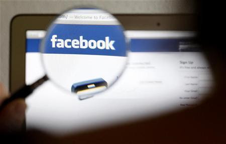 Facebook opens doors to real-money gambling in Britain