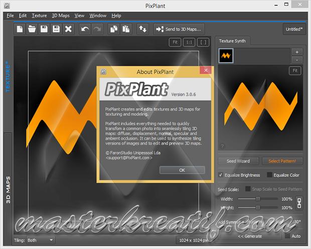 PixPlant 3