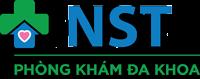 logo NST Phòng Khám