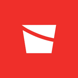 Bucket Media, Inc. logo