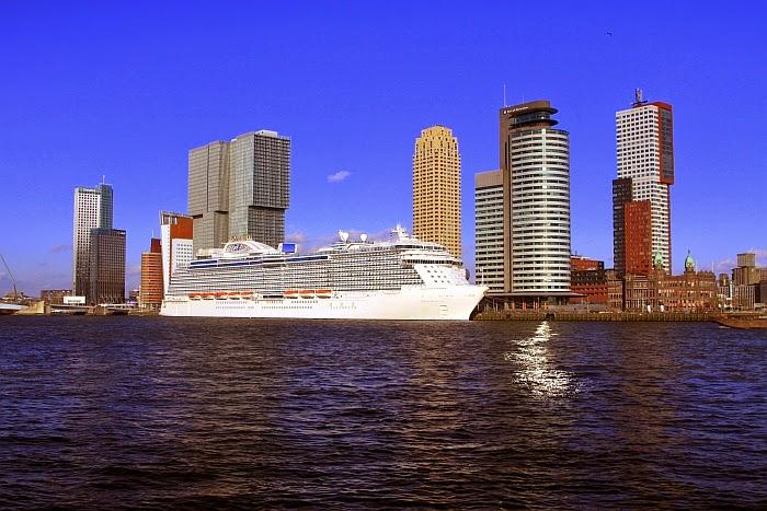 Princess Cruises - Regal Princess