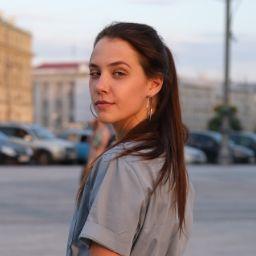 Наталья Бербетова