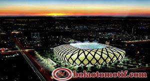 Stadion Arena Amazonia