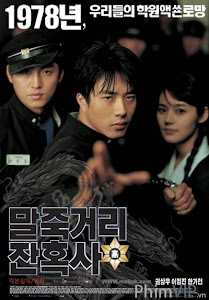 Một Thời Học Sinh - Once Upon A Time In High School poster