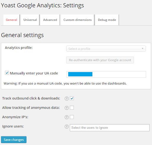 TUTORIAL: Cómo configurar Google Analytics en tu blog