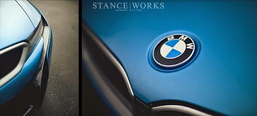 BMW i8 Protonic Blue: Đẹp ngỡ ngàng 11