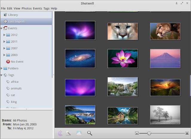 Image Editor Sederhana, manajemen gambar, crop, enhance dll