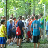 Carmel Boy Scouts Summer Outing