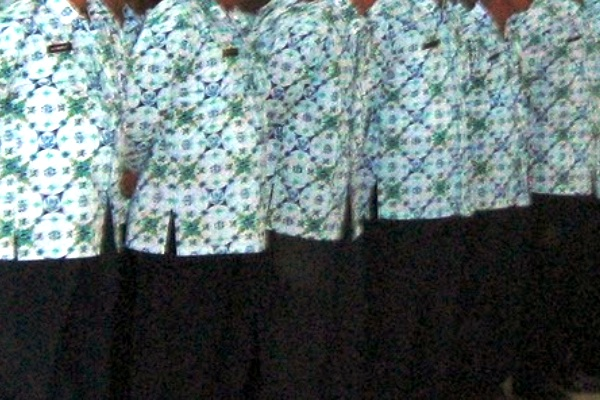 PNS. Kotabumi Lampung Utara
