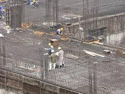 Đơn hàng thi công cốt thép cần 9 nam thực tập sinh làm việc tại Hokkaido Nhật Bản tháng 12/2016