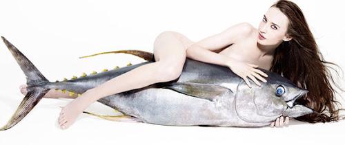 Fishlove lucha contra la sobrepesca