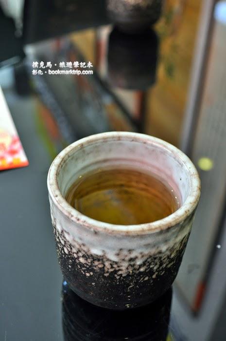 旬里海日式料理食堂菜單