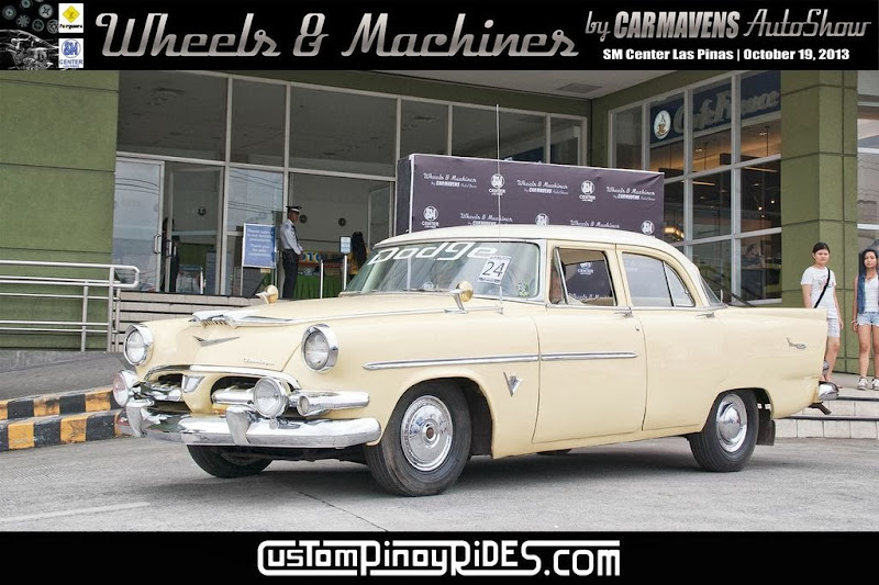 Wheels & Machines The Old School Rides Custom Pinoy Rides Car Photography Manila Philippines pic5