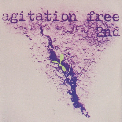 Agitation Free ~ 1973 ~ 2nd