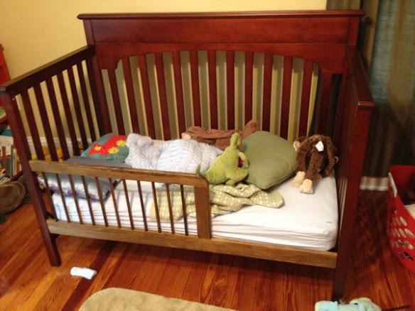 Adam's Crib