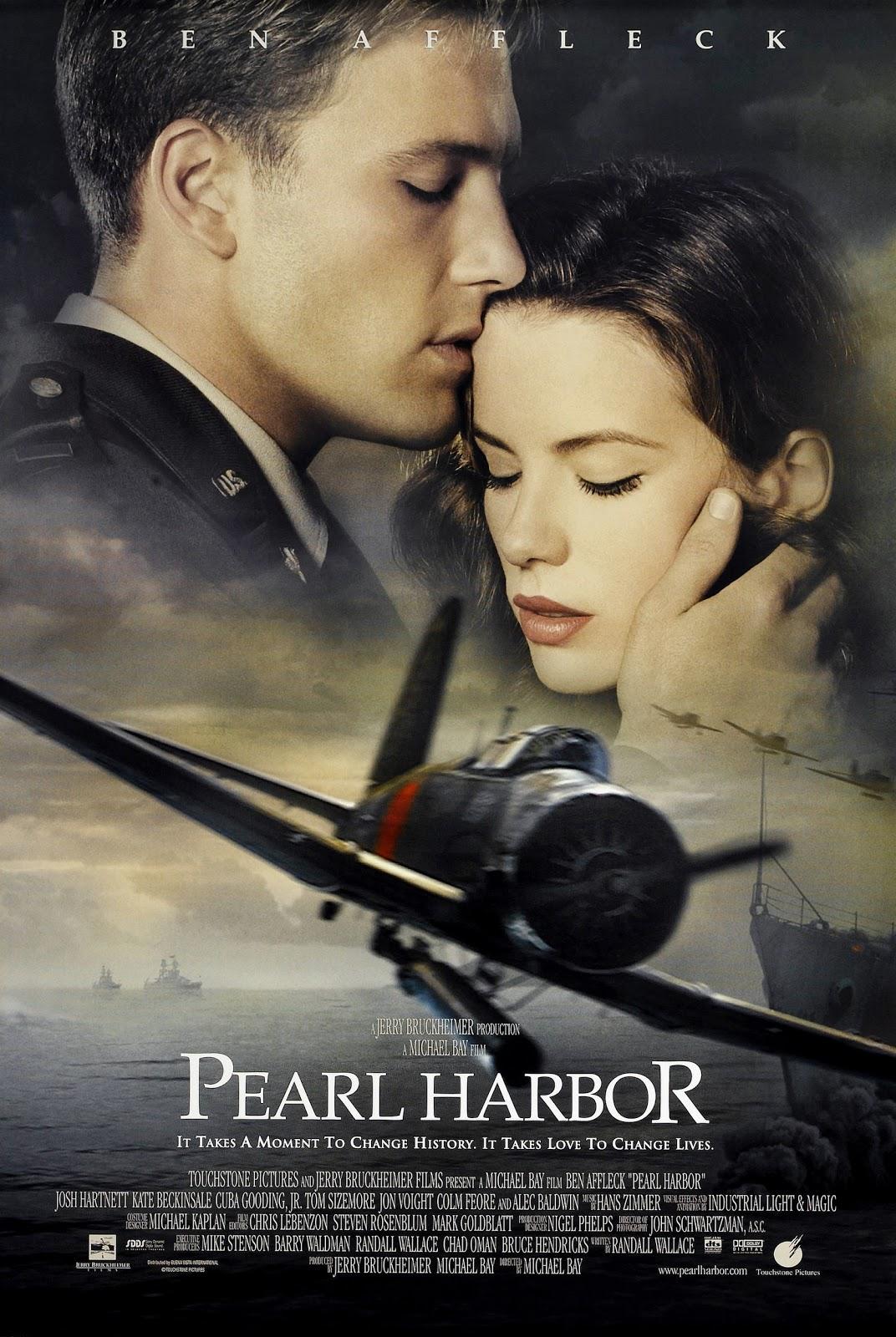 Trận Chiến Trân Châu Cảng - Pearl Harbor (2001)