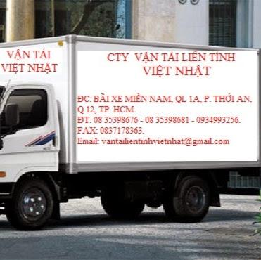 Vận Tải Việt Nhật