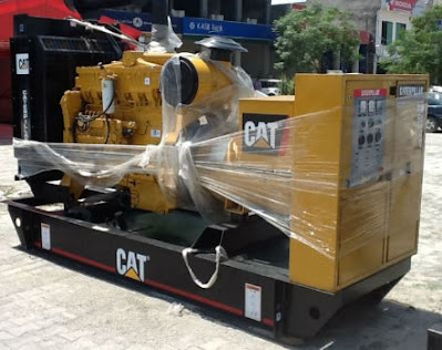 Máy phát điện Caterpillar 250kva – 2000kva