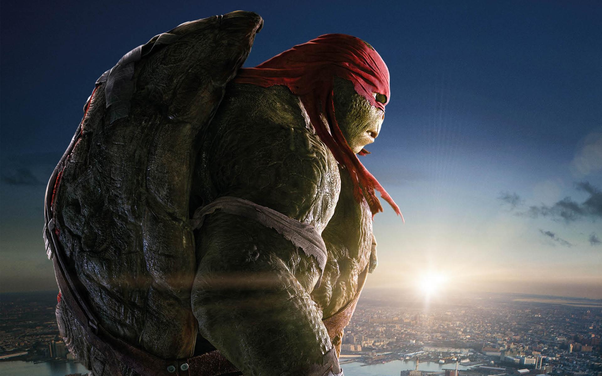 Raphael In Teenage Mutant Ninja Turtles Wallpapers Hd Wallpapers