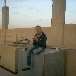Bashar Nasser