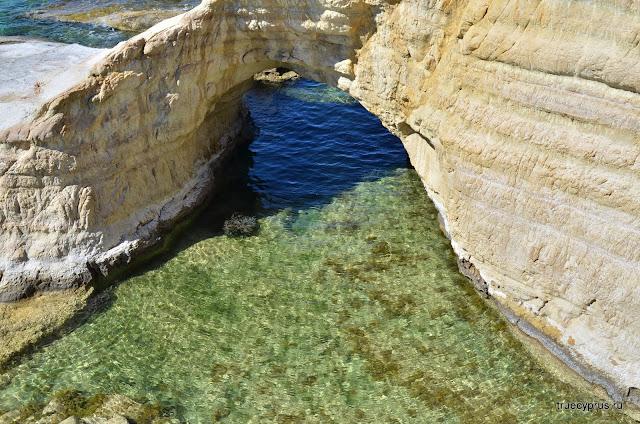белые камни, белые скалы, кипр, пафос, truecyprus, coral bay, море, скалы, отдых,