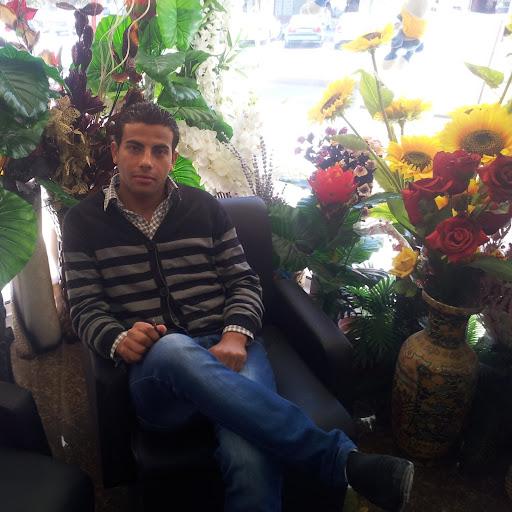 Omer Ajlouni Photo 1