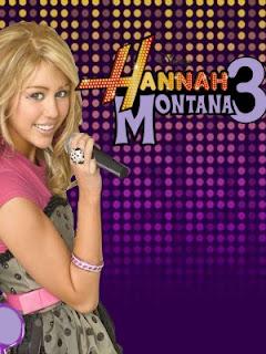 Hannah Montana Season 3 - Hannah Montana Season 3 - 2008